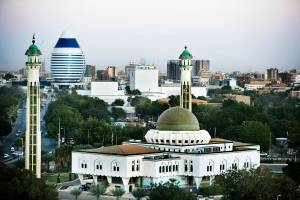 Khartoum: Jewel Of The Desert