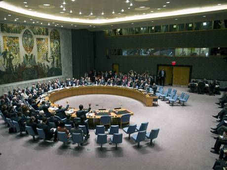 Saudi Arabia Turns Down Seat on UN Security Council