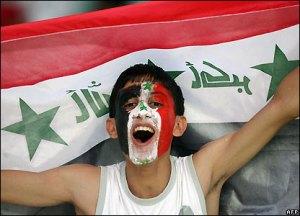 Iraqi-fan